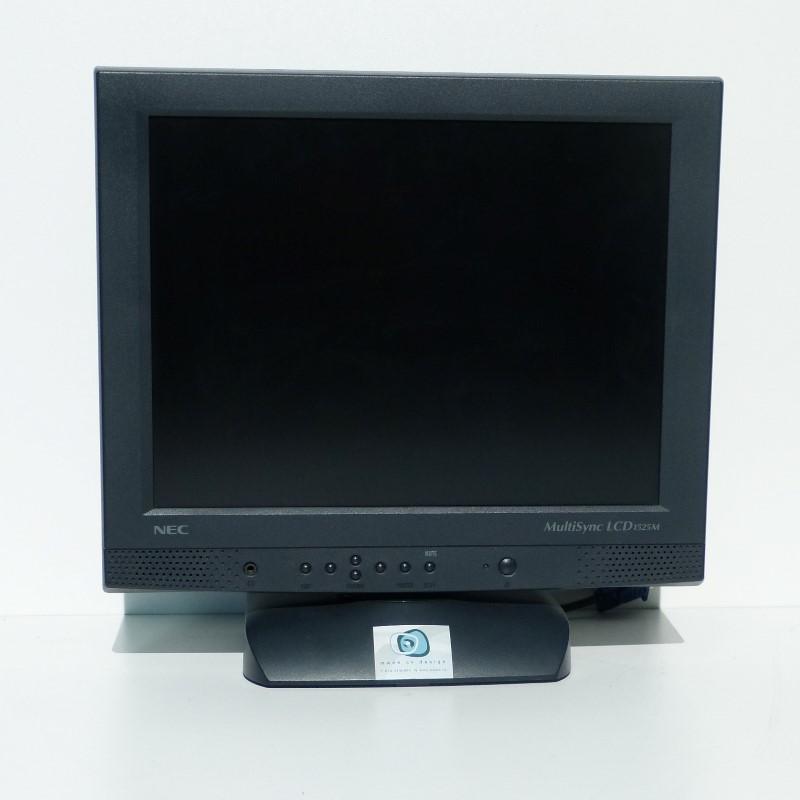 MULTISYNC LCD1525M DRIVERS PC