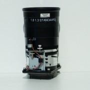 sanyo XP 100 standaard lens